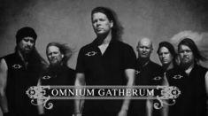 Omnium Gatherum au lansat single-ul 'Fortitude'