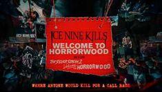 Ice Nine Kills au lansat single-ul 'Ex-Mortis'