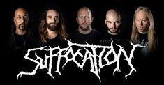 Suffocation au lansat un clip pentru 'Pierced From Within'