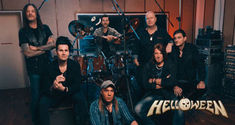 Helloween au lansat un lyric video pentru 'Rise Without Chains'