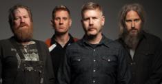 Mastodon au lansat un nou single, 'Sickle And Peace'