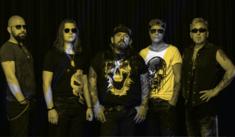 Poze Concert Cargo la Hard Rock Cafe