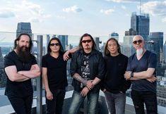 Dream Theater au lansat un videoclip pentru 'Awaken The Master'