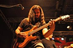 Cristi Gram (Phoenix); Despre Awake, prima trupa tribut Dream Theater