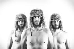 Toulouse Lautrec: Nopti albe la festivalul Rocker's Challenge