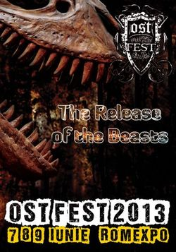 Ost Fest 2013 la Romexpo: Informatii bilete, perioada, locatie - Concerte 2014