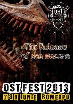 Ost Fest 2013 la Romexpo: Informatii bilete, perioada, locatie - Concerte 2015