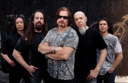 Dream Theater: Concert in Romania (zvon)