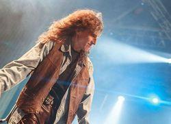 Poze concert Kempes si Rezident EX la Arenele Romane din bucuresti