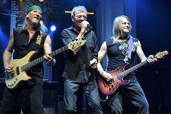 Concert Deep Purple in Romania la Cluj Napoca pe 7 iunie 2013 - Concerte