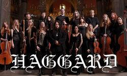 Haggard concerteaza la Festivalul Roman de la Zalau - Concerte 2014 - 2015