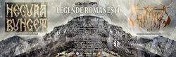 Turneu Negura Bunget: Legende Romanesti pe 28 Noiembrie la Timisoara, in Setup