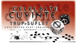 Concert Celelalte Cuvinte -