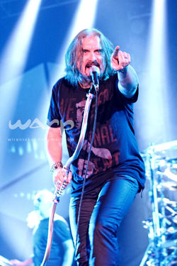 Concert Dream Theater pe 23 ianuarie la Padova in Italia