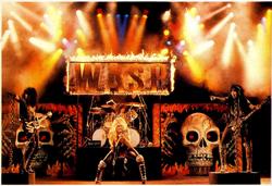 Posibil concert W.A.S.P. in august la Bucuresti