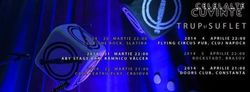 Concert Celelalte Cuvinte in Rockstadt Club din Brasov