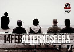 ALTERNOSFERA - Cea mai buna trupa de rock alternativ din Romania,  in concert sambata la Constanta
