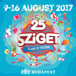 Noua editie a festivalului Sziget va avea loc in perioada 9-16 August