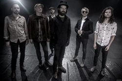 Concert Robin and the Backstabbers la Iasi pe 20 ianuarie