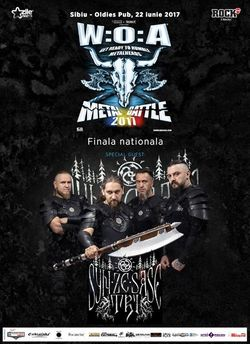 Concert Syn Ze Sase Tri pe 22 iunie la Sibiu