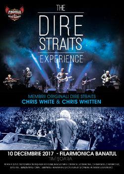 Concert Dire Straits pe 10 decembrie la Timisoara