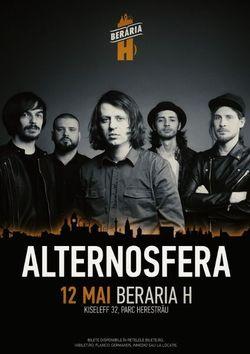 Concert Alternosfera la Beraria H