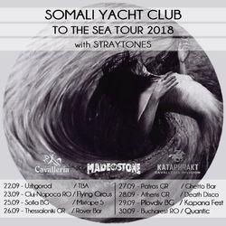 Turneu Somali Yacht Club in luna Septembrie