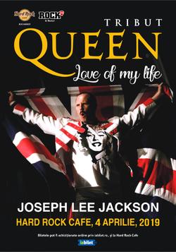 Concert Tribut Queen