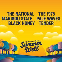 Summer Well 2019 la Domeniul Stirbey in perioada 10 - 11 August