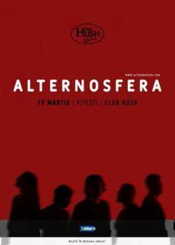 Pitesti: Concert Alternosfera