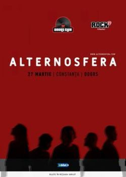 Constanta: Concert Alternosfera