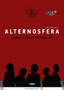 Suceava: Concert Alternosfera
