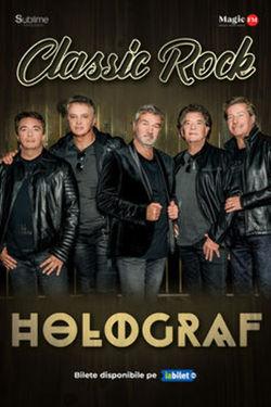 Concert Holograf - Classic Rock la Targoviste