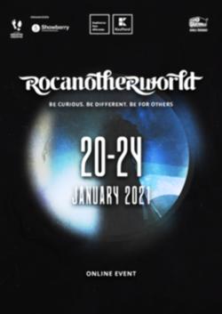 Rocanotherworld - Online Edition