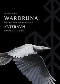 Wardruna va sustine un concert online pe 26 Martie