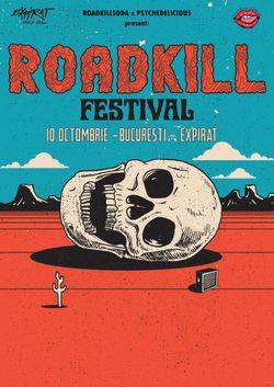 Roadkill Festival  2021 are loc in Expirat pe 10 octombrie