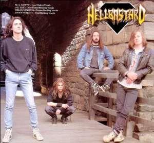 Hellbastard