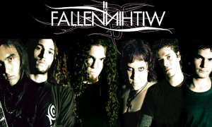 The Fallen Within