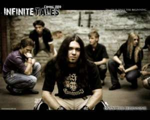 Infinite Tales