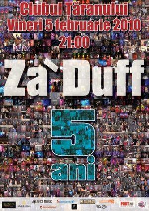 Za'Duff