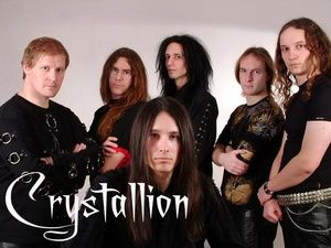Crystallion