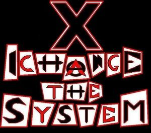 I Change The System