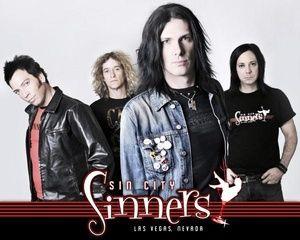 Sin City Sinners