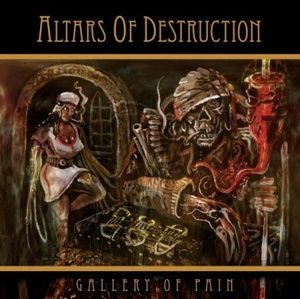 Altars Of Destruction