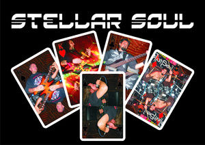 Stellar Soul