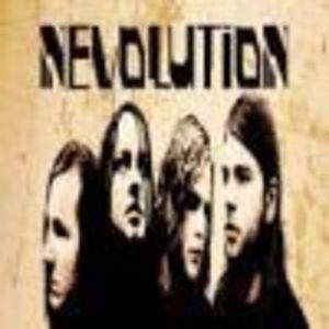 Nevolution