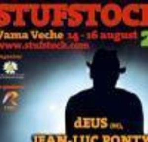 Stufstock