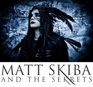 Matt Skiba And The Sekrets