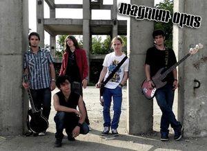 Magnum Opus