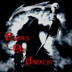 Blades Of Anarchy